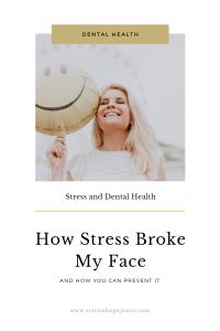 Stress and Dental Health